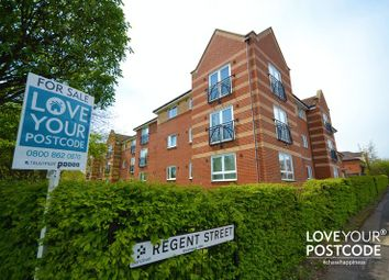 Thumbnail 2 bedroom flat for sale in Gaiety House, Regent Street, Smethwick, West Midlands