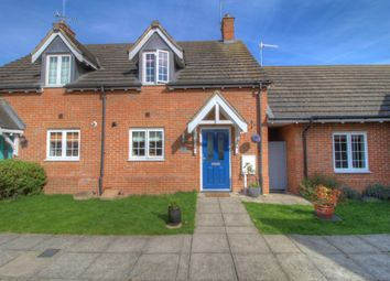 Thumbnail 2 bed semi-detached house for sale in Lovat Meadow Close, Newport Pagnell