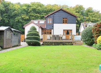 Thumbnail 5 bed detached house for sale in Brockhill, Downham
