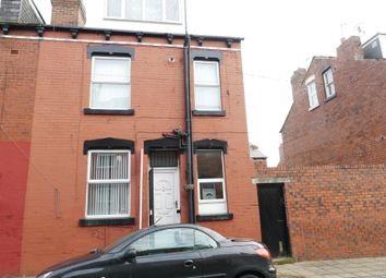 Thumbnail 2 bed end terrace house for sale in Claremont Place, Armley