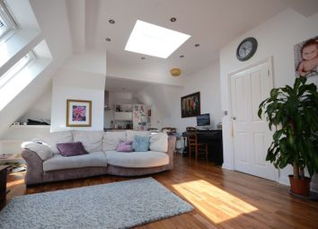 Thumbnail 2 bed flat for sale in Snowdon Road, Westbourne, Bournemouth