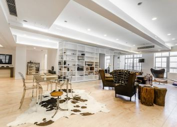 Thumbnail 3 bed flat for sale in Marshall Street, Soho