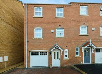 Thumbnail 4 bed semi-detached house for sale in 39 Springfield Road, Lofthouse, Wakefield