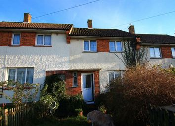Thumbnail 2 bed terraced house for sale in Edinburgh Road, St Leonards-On-Sea, East Sussex
