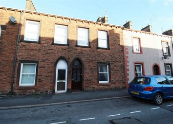 Thumbnail 5 bed terraced house for sale in Brougham Street, Penrith