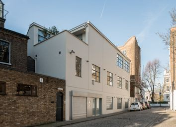 Powis Mews, London W11