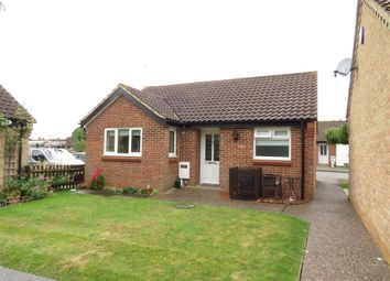 Thumbnail 2 bed detached bungalow for sale in Sheraton Close, Abington, Northampton