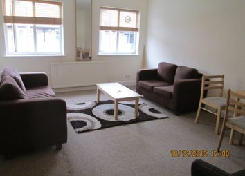 Thumbnail 2 bed flat to rent in High Road, Seven Sisters