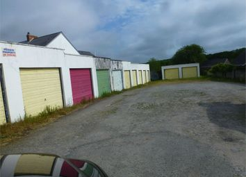 Thumbnail Property for sale in 9 Lock-Up Garages, Pumporth, Cilgerran, Cardigan, Pembrokeshire