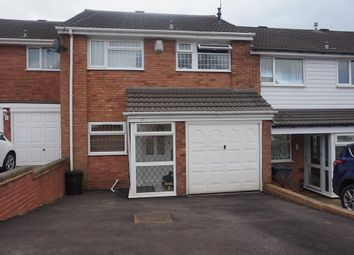 Thumbnail 3 bed semi-detached house for sale in Croyde Avenue, Great Barr, Birmingham