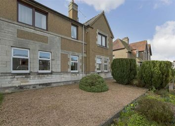 Thumbnail 3 bed flat for sale in 13, Headwell Road, Dunfermline, Fife