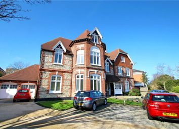 Thumbnail 2 bed flat for sale in Lomas House, 43 Wordsworth Road, Worthing