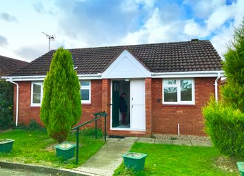 Thumbnail 3 bed bungalow to rent in Peregrine Rise, Anstey