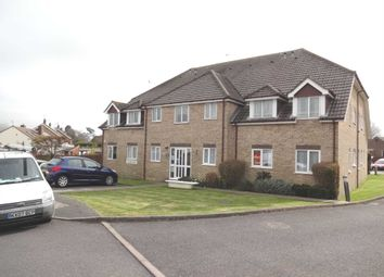 Thumbnail 2 bedroom flat to rent in Honeycrag Close, Polegate