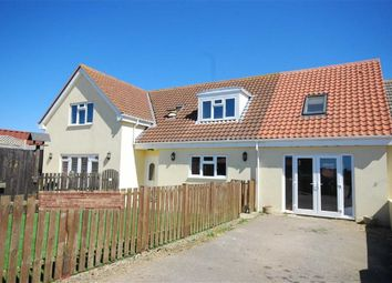 Thumbnail 4 bed detached house for sale in Pont Du Val, St Brelade