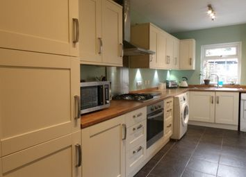 Thumbnail 2 bed semi-detached house to rent in Middle Road, Leatherhead
