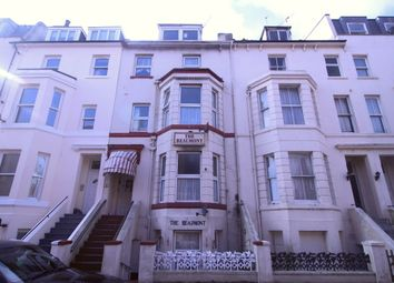 Thumbnail 8 bed terraced house for sale in Marine Terrace, Folkestone