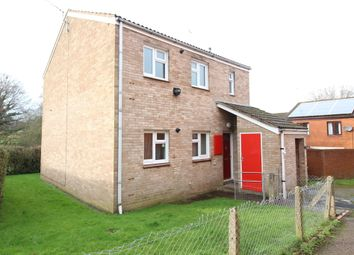 Thumbnail 1 bed property to rent in Raven Walk, Belmont, Hereford