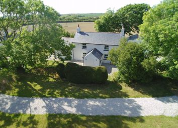 Thumbnail 4 bed property for sale in Zelah, Truro, Cornwall