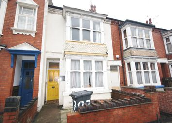 Thumbnail 5 bed terraced house to rent in Upperton Road, West End, Leicester