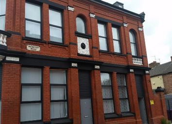 Thumbnail Studio to rent in Earle Road, Wavertree, Liverpool