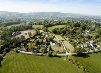 Thumbnail Commercial property for sale in Land Off Harp Hill, Battledown, Cheltenham