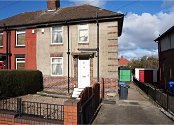 2 bed semi-detached house for sale in Aylward Road, Sheffield S2