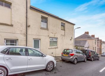 Thumbnail 1 bed flat for sale in Bridwell Road, Plymouth