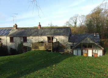 Thumbnail Property for sale in Nr St Teath, Cornwall