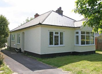 3 bed bungalow for sale in Barton Lane, Barton On Sea, New Milton BH25
