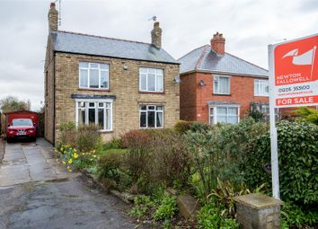 Thumbnail 3 bedroom detached house for sale in Eastwood Road, Fishtoft, Boston