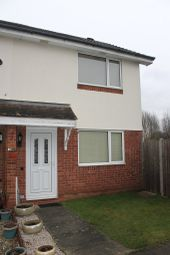 Thumbnail 1 bed terraced house to rent in The Firs, Kingsbury, Tamworth