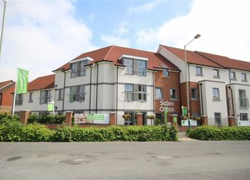 Thumbnail 2 bed property for sale in Lady Lane, Swindon, Wiltshire