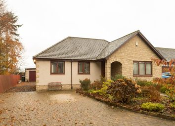 Thumbnail 3 bed bungalow for sale in Wimberley Court, Coupar Angus, Blairgowrie