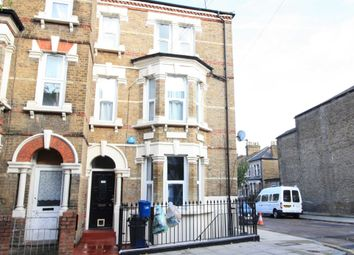 Thumbnail 3 bed terraced house to rent in Saratoga Rd, Lower Clapton