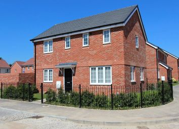 Thumbnail 3 bedroom detached house for sale in Fox Road, Deal