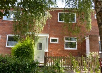 Thumbnail 3 bed terraced house to rent in Kempsey Close, Redditch