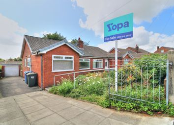 Thumbnail 3 bed semi-detached bungalow for sale in Athol Grove, Chorley