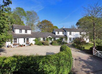 Thumbnail 7 bed detached house for sale in Wanden Lane, Egerton, Kent