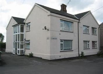 Thumbnail 2 bed maisonette to rent in Flat 4, St Andrews Court, Swanwick