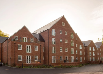 Thumbnail 2 bedroom flat to rent in Tumbling Weir Court, Tumbling Weir Way, Ottery St Mary, Devon