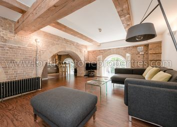 Thumbnail 2 bed duplex for sale in Marlborough Road, Royal Arsenal Riverside