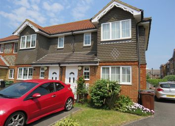 Thumbnail 2 bed property to rent in Golden Gate Way, Eastbourne