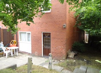 Thumbnail 3 bed town house for sale in Malvern Rise, Beeston