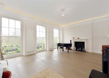 Thumbnail 6 bed property to rent in Chester Terrace, London