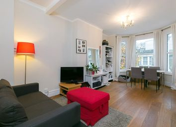 Thumbnail 1 bedroom flat to rent in Strathblaine Road, London