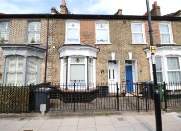 Thumbnail 3 bed terraced house for sale in Brocklehurst Street, New Cross, London