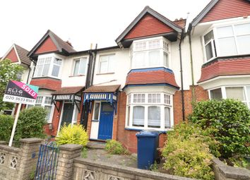 Thumbnail 3 bed terraced house to rent in Bell Lane, London
