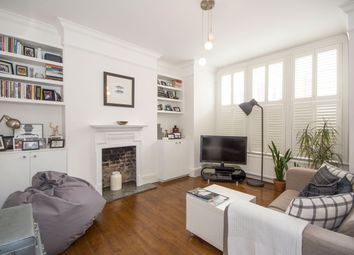 Thumbnail 2 bed flat to rent in Beira Street, Clapham South