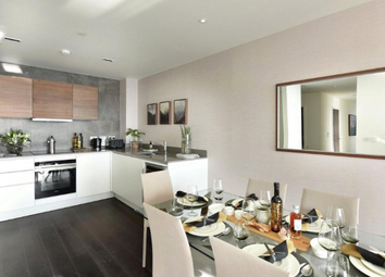 Thumbnail 1 bed flat for sale in Woodberry Grove, London